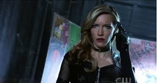 "Laurel Lance ""Siren X"" (Arrow Wikia)"
