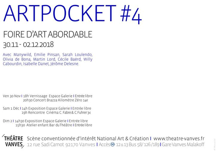 Art Pocket