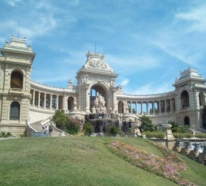 Le Palais Longchamp